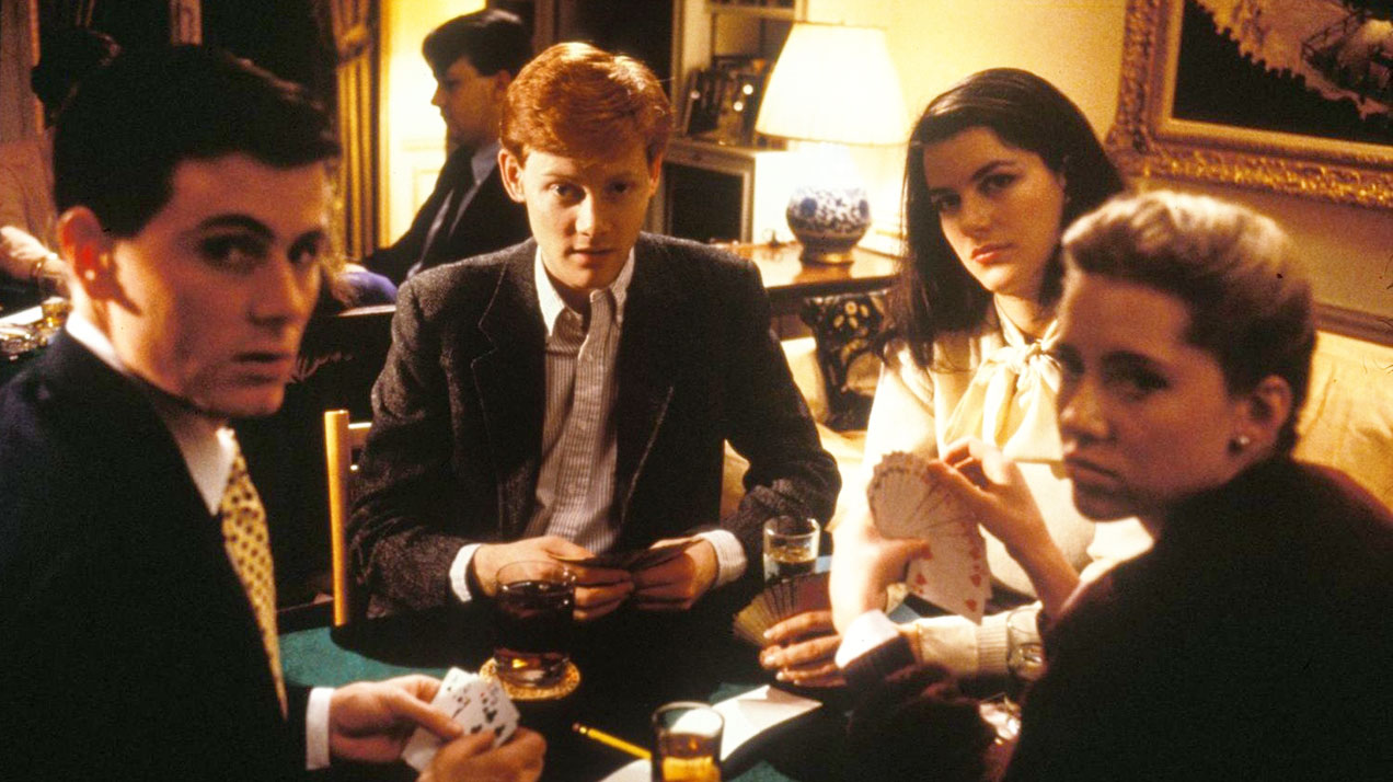 Whit Stillman, Metropolitan, Westerly Films, New York, 1990