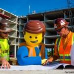 El nuevo Legoland Hotel abre sus reservaciones para el Verano 2015