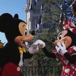 San Valentín en Disney World