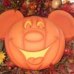 Mamá Experta: Halloween y Festival de Comidas en Epcot