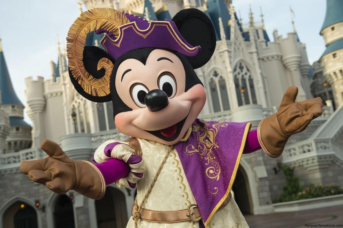 En Junio 2016 Disney World Orlando estrena novedades