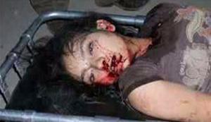Alia Majida Al-Mahdi: Falschbilder über ihren Tod (2/4)