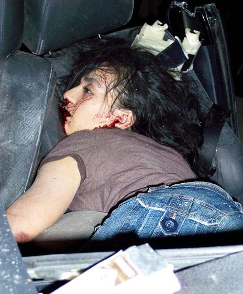 Alia Majida Al-Mahdi: Falschbilder über ihren Tod (4/4)