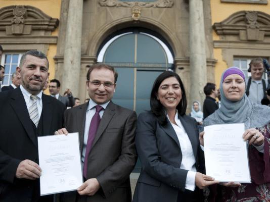Religionsrevisionismus der Islamisten in Deutschland (5/5)