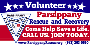 Parsippany Rescue and Recovery