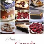 O Canada Yummy Canada! Nanaimo Bars!