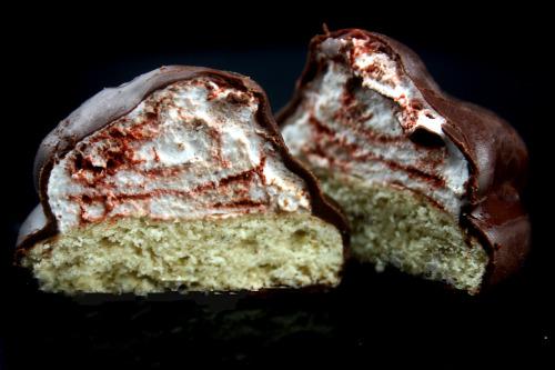 Ancho Mallomar Cookies