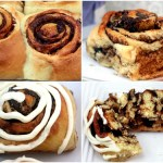 When Life Gives You Yeasted Meringue Coffee Cake, Make Chocolate Meringue Cinnamon Rolls
