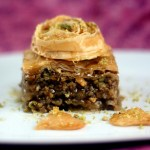 Phyllo Fail..Baklava Success