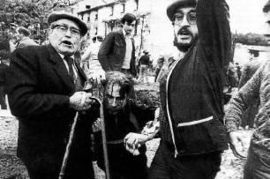 Ferran Lucas herido Montejura 76 Carlismo