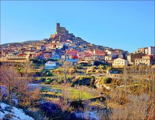 bolsa para curso de espanhol na Espanha