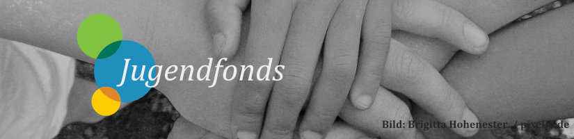 Antragsformular Jugendfonds