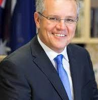 Scott Morrision PM