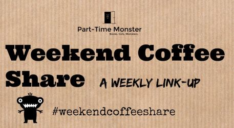 Weekend Coffee Share: A Busy Week
