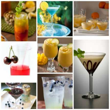 Best-Party-Mocktail-recipes