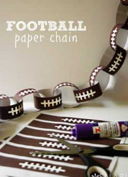 Football-Paper-Chain1