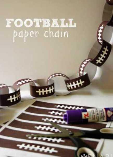 Football-Paper-Chain1
