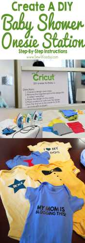 Create-A-DIY-Baby-Shower-Onesie-Station