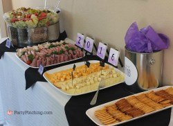 Arresting Graduation Party Food Ideas On A Budget Graduation Party Food Ideas 2018 Paintbrush World Is Your Graduation Open House Graduation Art Me Graduation Party Your Party Ideas
