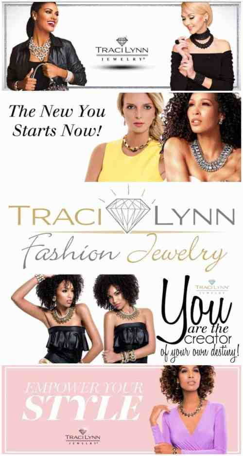 Medium Of Traci Lynn Fashion Jewelry