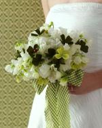 Shamrock Bouquet