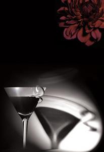 Black Dahlia Cocktail Recipe