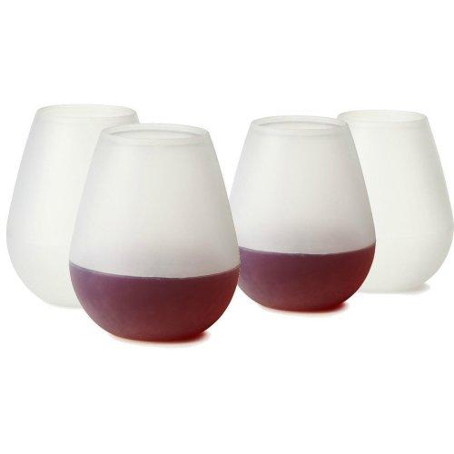 Medium Of Bulk Wine Glasses