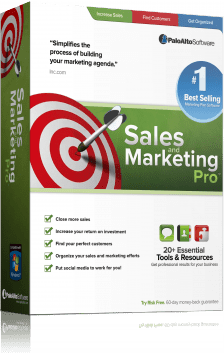sales marketing pro