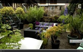 aménager terrasse en climat montagnard 2 ans apres