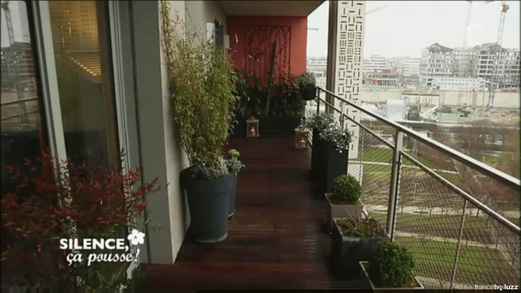 comment aménager une terrasse tout en longeur