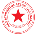 ATROMITOS-XALANDRIOY