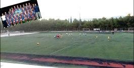 6αρα ο ΠΑΣ Γαλάτσι! (Match report)