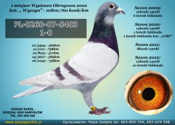PL-0260-07-5403