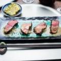 Passagem Gastronômica - Aula de Gastronomia Japonesa em Londres - The London Foodie