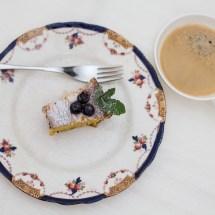 Passagem Gastronômica - Receita de Bolo de Milho com Coco