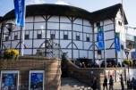 Passagem Gastronômica - Shakespeare's Globe Theatre - Londres