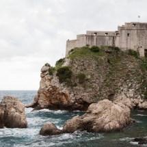 Passagem Gastronômica - Restaurante Nautika - Dubrovnik - Croácia