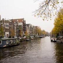 Passagem Gastronômica - Roteiro em Amsterdam - Holanda