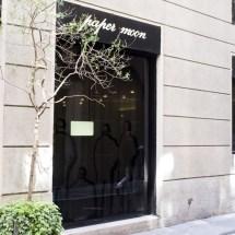 Passagem Gastronômica - Restaurante Paper Moon - Milão - Itália