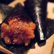 Passagem Gastronômica - Restaurante japonês Ohka - São Paulo - Brasil