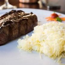Passagem Gastronômica - Restaurante Ancho - Ribeirão Preto - Brasil