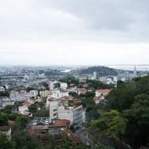 Passagem Gastronômica - Restaurante Aprazível - Rio de Janeiro