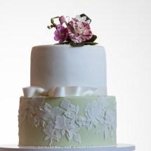 Passagem Gastronômica - Curso de Decoração de Bolos - The King Cake