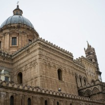 Passagem Gastronômica - Palermo - Sicília - Itália