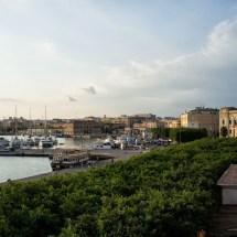 Passagem Gastronômica - Roteiro de Siracusa - Sicília - Itália
