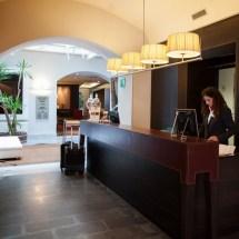 Passagem Gastronômica - Hotel Palazzo Sitano - Palermo - Sicília - Itália