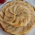 Passagem Gastronômica - Receita de Torta de Maça