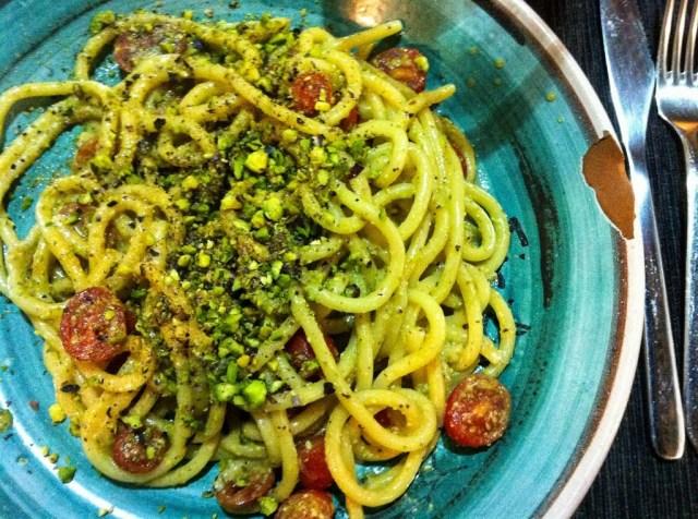 Passagem gastronomica passagem gastronomica onde comer em siracusa sic lia - Sicilia in tavola siracusa ...