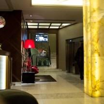 Passagem Gastronômica - Hotel Preciados - Madrid - Espanha