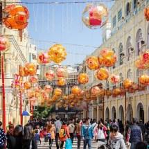 Passagem Gastronômica - Roteiro de Macau